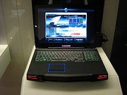 NEW Alienware M17x R3