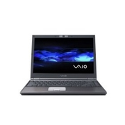 Sony VAIO VGN-SZ470N/C 13.3-inch Notebook PC 7777