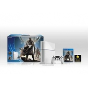 PlayStation 4 500GB Destiny The Taken King Limited Edition Bundle
