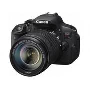 Canon SLR 700D 18-135