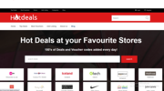 Hot Deals UK,  Best Deals,  Discount,  Voucher Code | Hot-deals.uk